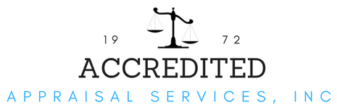 Accredited Appraisal Services - logo